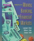 Book Cover Principles of Money, Banking, and Financial Markets (10th Edition)