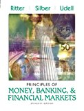Book Cover Principles of Money, Banking, and Financial Markets plus MyEconLab Student Access Kit (11th Edition)