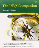 Book Cover The LaTeX Companions Third Revised Boxed Set: A Complete Guide and Reference for Preparing,  Illustrating and Publishing Technical Documents (2nd Edition)