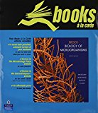 Book Cover Books a la Carte for Brock Biology of Microorganisms (12th Edition)