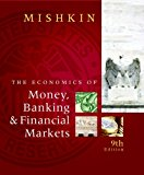 Book Cover The Economics of Money, Banking and Financial Markets (9th Edition)