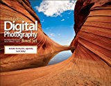 Book Cover Scott Kelby's Digital Photography Boxed Set, Volumes 1 and 2, (Offered Exclusively by Amazon) (Includes The Digital Photography Book Volume 1, The ... Book Volume 2, and Limited Signed Print)