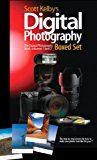 Book Cover Scott Kelby's Digital Photography Boxed Set, Volumes 1 and 2 (Includes The Digital Photography Book Volume 1 and The Digital Photography Book Volume 2)