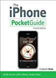Book Cover The iPhone Pocket Guide (4th Edition)