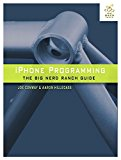 Book Cover iPhone Programming: The Big Nerd Ranch Guide (Big Nerd Ranch Guides)