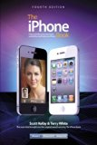 Book Cover iPhone Book, The (Covers iPhone 4 and iPhone 3GS) (4th Edition) (iPhone Books)