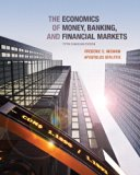 Book Cover The Economics of Money, Banking and Financial Markets, Fifth Canadian Edition (5th Edition)