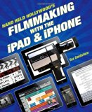 Book Cover Hand Held Hollywood's Filmmaking with the iPad & iPhone