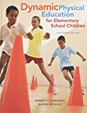 Book Cover Dynamic Physical Education for Elementary School Children (18th Edition)