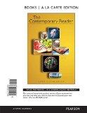 Book Cover The Contemporary Reader, Books a la Carte Edition (11th Edition)