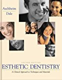 Book Cover Esthetic Dentistry: A Clinical Approach to Techniques and Materials