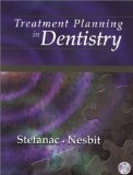 Book Cover Treatment Planning in Dentistry, 1e