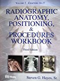 Book Cover Radiographic Anatomy, Positioning and Procedures Workbook: Volume 2, 3e (Master Dentistry)