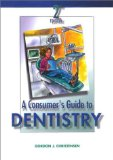 Book Cover Consumer's Guide to Dentistry