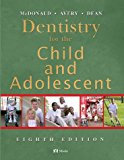 Book Cover Dentistry for the Child and Adolescent, 8e