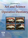 Book Cover Sturdevant's Art and Science of Operative Dentistry, 5e (Roberson, Sturdevant's Art and Science of Operative Dentistry)