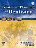 Book Cover Treatment Planning in Dentistry, 2e
