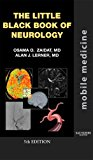 Book Cover The Little Black Book of Neurology: Mobile Medicine Series, 5e