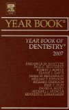 Book Cover Year Book of Dentistry, 1e (Year Books)