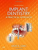 Book Cover Implant Dentistry: A Practical Approach, 2e