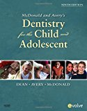 Book Cover McDonald and Avery Dentistry for the Child and Adolescent, 9e