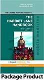 Book Cover Harriet Lane Handbook Package: Mobile Medicine Text, Expert Consult: Online and Print, and Skyscape PDA software, 18e