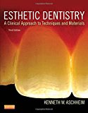 Book Cover Esthetic Dentistry: A Clinical Approach to Techniques and Materials, 3e