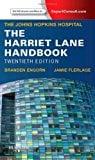 Book Cover The Harriet Lane Handbook: Mobile Medicine Series, 20e