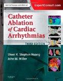 Book Cover Catheter Ablation of Cardiac Arrhythmias, 3e