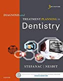 Book Cover Diagnosis and Treatment Planning in Dentistry, 3e