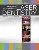 Book Cover Principles and Practice of Laser Dentistry, 2e