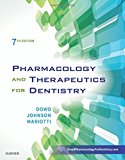 Book Cover Pharmacology and Therapeutics for Dentistry, 7e