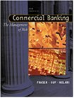 Book Cover Commercial Banking: The Management of Risk