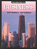Book Cover Introduction to Business with Business Plan Booklet CD-ROM and InfoTrac College Edition