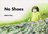 Book Cover No Shoes