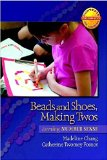 Book Cover Beads and Shoes, Making Twos: Extending Number Sense (Contexts for Learning Mathematics)