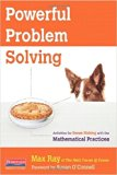 Book Cover Powerful Problem Solving: Activities for Sense Making with the Mathematical Practices