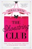Book Cover The Shoestring Club