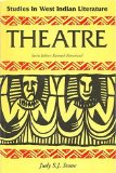 Book Cover Theatre (Studies in West Indian Literature)