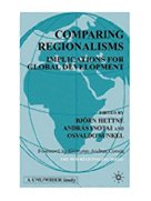 Book Cover Comparing Regionalisms: Implications for Global Development (International Political Economy Series)
