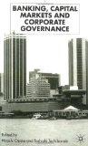 Book Cover Banking, Capital Markets and Corporate Governance