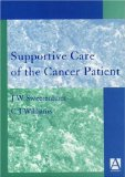 Book Cover Supportive Care of the Cancer Patient