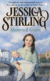 Book Cover Shamrock Green