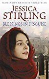 Book Cover Blessings in Disguise