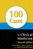 Book Cover 100 Cases in Clinical Medicine, Second Edition