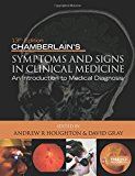 Book Cover Chamberlain's Symptoms and Signs in Clinical Medicine: An Introduction to Medical Diagnosis