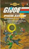 Book Cover Operation: Death Stone (G. I. Joe Find Your Fate #6)