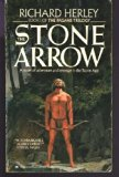 Book Cover The Stone Arrow (Pagans )