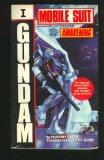 Book Cover Awakening (Gundam Mobile Suit #1)
