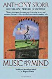 Book Cover Music and the Mind